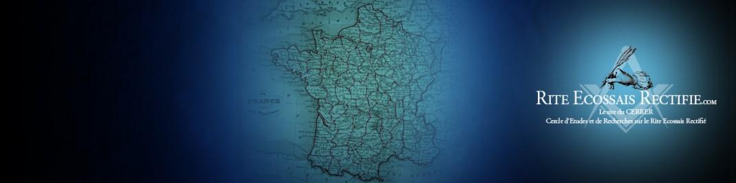 Le Rite Ecossais Rectifié en France | Rite Ecossais Rectifié | 2