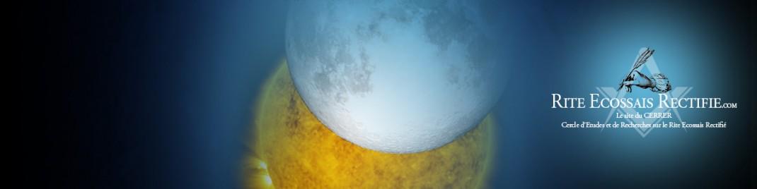 Le soleil et la lune | Rite Ecossais Rectifié