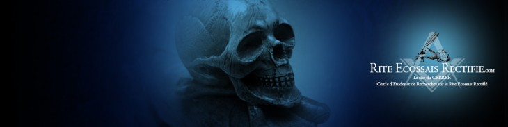 La mort initiatique | rite Ecossais Rectifié -3