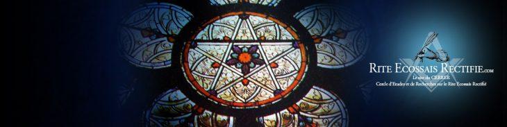 Symboles | Rite Ecossais Rectifié