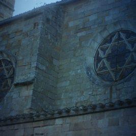 Le double triangle ou le sceau de Salomon   Rite Ecossais Rectifié -2