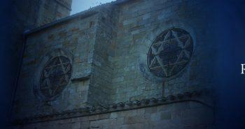 Le double triangle ou le sceau de Salomon | Rite Ecossais Rectifié -2
