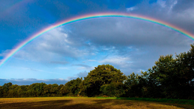 7 couleurs de l'arc-en-ciel | Rite Ecossais Rectifié -2