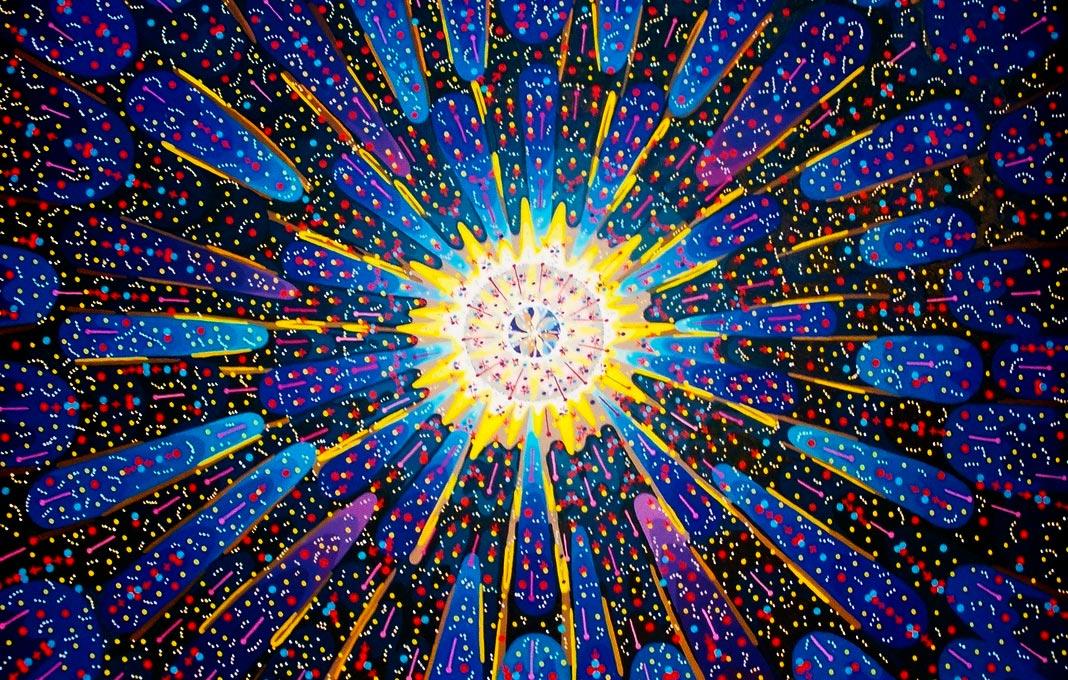 La lumière primordiale | Rite Ecossais Rectifié -2