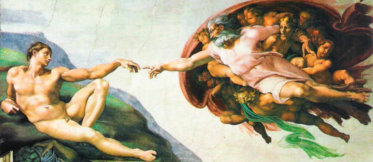 La double nature de l'Homme | Rite Ecossais Rectifié -2
