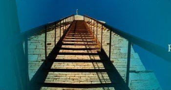 L'escalier de sept marches | Rite Ecossais Rectifié