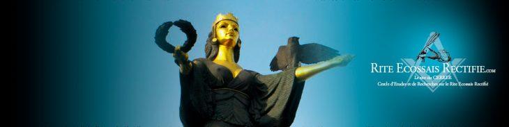 La sagesse personnifiée dans la Bible | Rite Ecossais Rectifié -1
